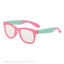 Load image into Gallery viewer, Digital Blue Light Blocking Glasses - Toddler