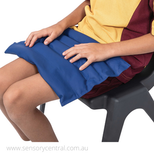 Wipe Clean Weighted Lap Pad