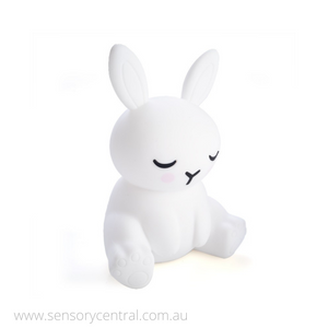 Lil Dreamers Soft Touch LED Light - Bunny