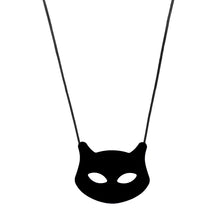 Load image into Gallery viewer, Chewigem - Cat Necklace