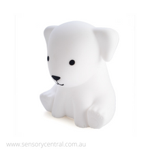 Load image into Gallery viewer, Lil Dreamers Soft Touch LED Light - Dog