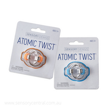 Load image into Gallery viewer, Atomic Twist Hand Fidget - Fidget