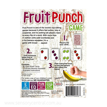 Load image into Gallery viewer, Fruit Punch Game - Game