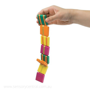 Jacobs Ladder by Sensory Genius - Fidget