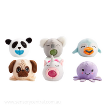 Load image into Gallery viewer, Plush Ball Jellies Cute Critters - PBJ