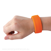 Load image into Gallery viewer, Sensy Band Sensory Band - Tactile