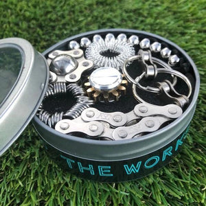 """The WORKS"" Kit by Kaiko Fidgets"