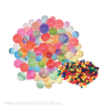 Load image into Gallery viewer, Sensory Water Beads 10g