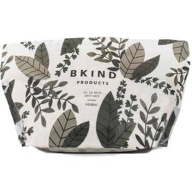 Bkind Herbal bath salts