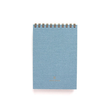 Notepad Chambray
