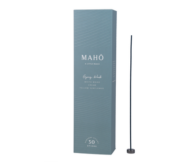 MAHO Gypsy wood sensory sticks