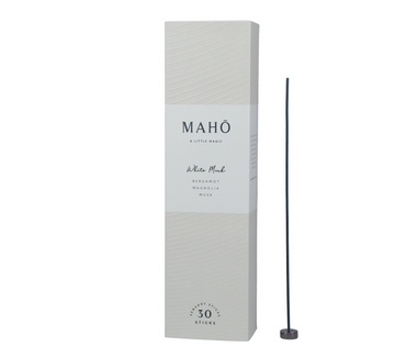 MAHO White musk sensory sticks