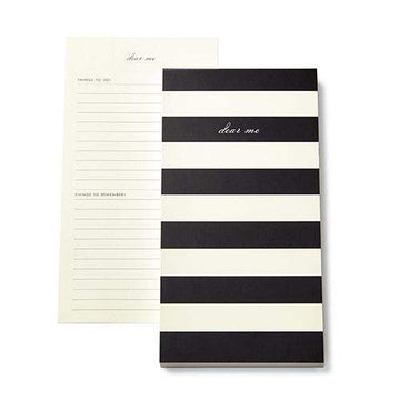 Dear Me List Pad