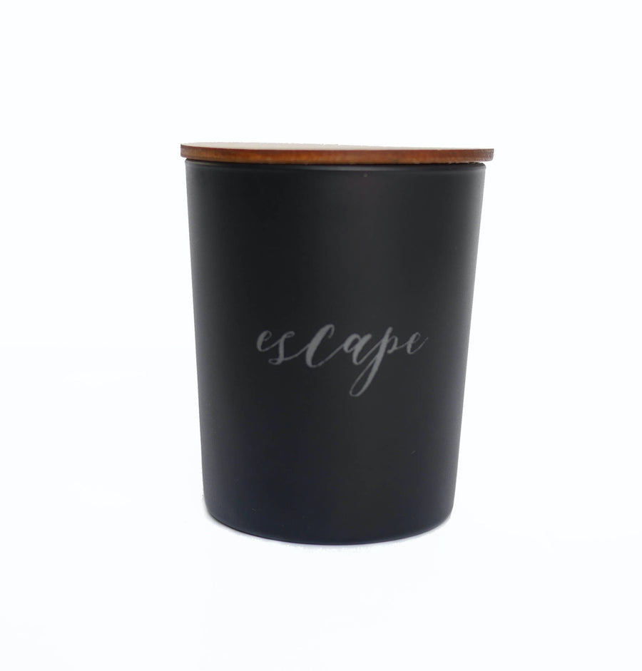 Escape candle