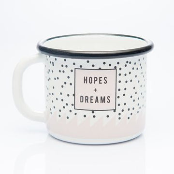 Hopes and Dreams Mug