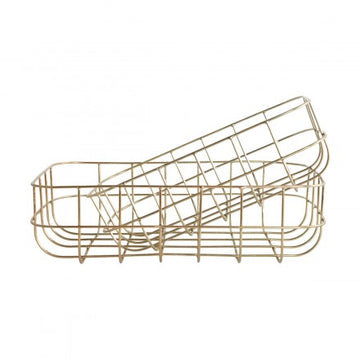 Metal wire storage - Small