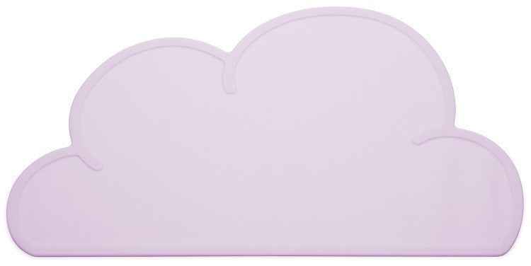 Cloud Placemat pink