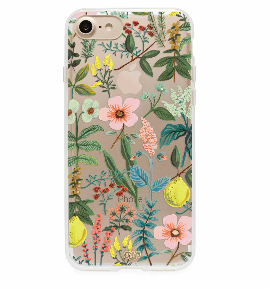 Herb garden iPhone 7/7+ case