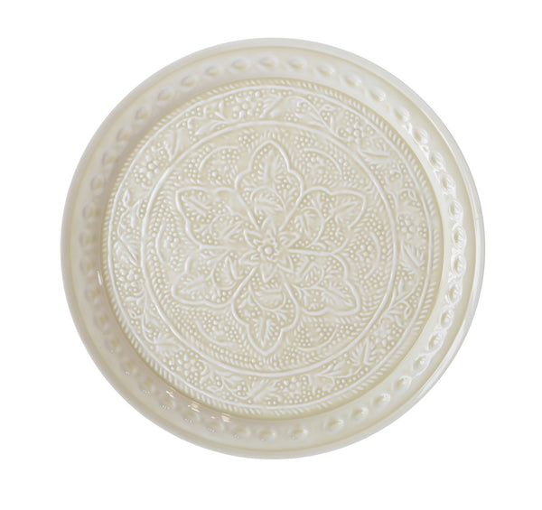 Medallion serving dish - Small