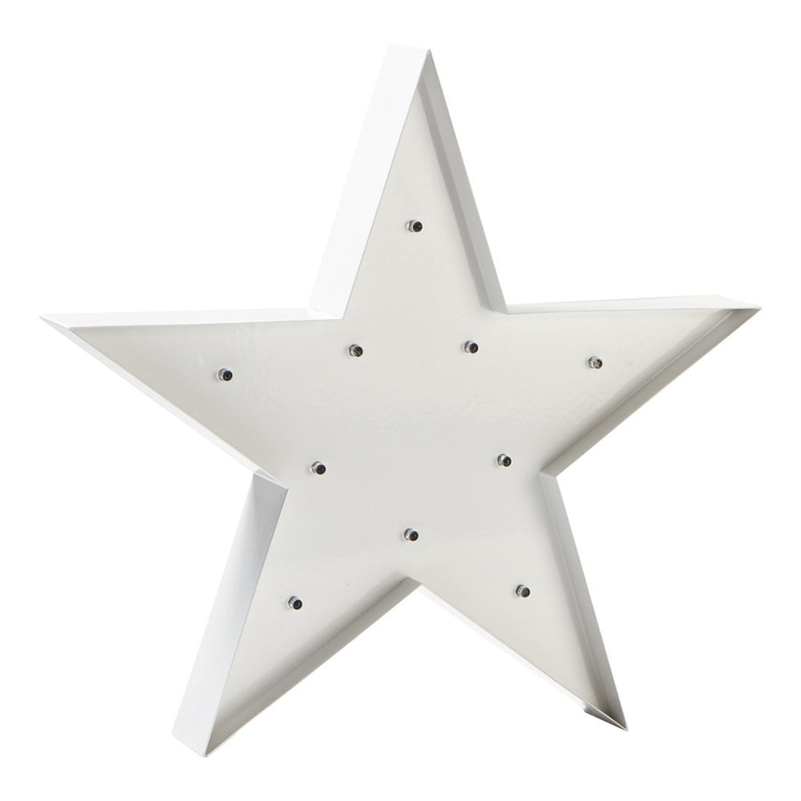 Star Marquee Light