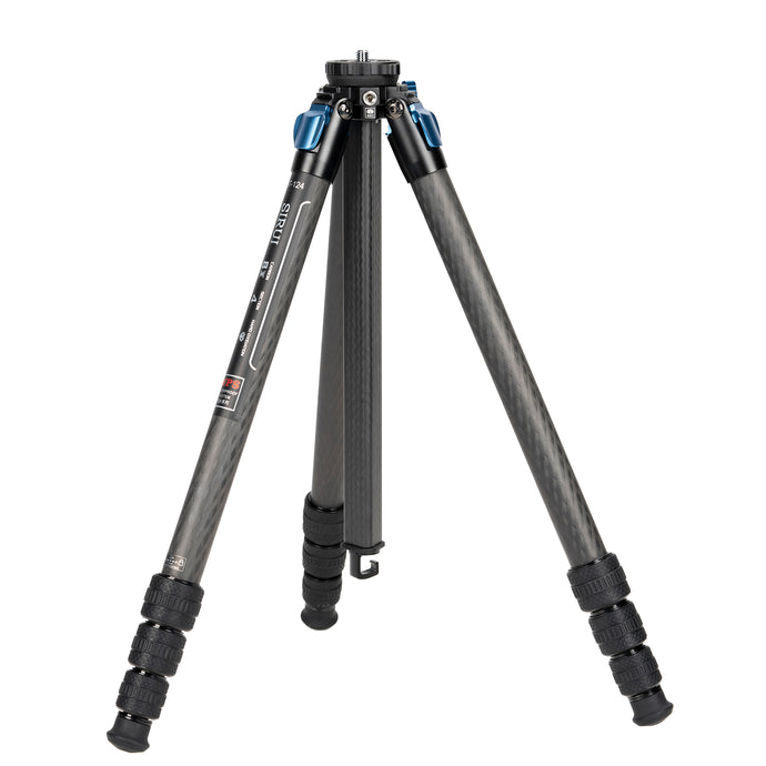 SIRUI ST-124 Superb Travel Tripod Carbon - ST Series