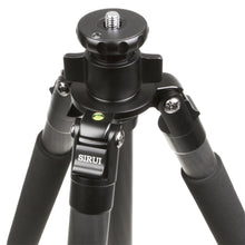 Load image into Gallery viewer, SIRUI R-2204 Reporter - Studio tripod carbon - R-Series