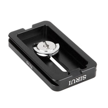 Load image into Gallery viewer, SIRUI TY-70 quick release plate - TYuni series