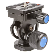 Load image into Gallery viewer, B-WARE • SIRUI AM-10L Tilt Head (86mm high) • B-WARE