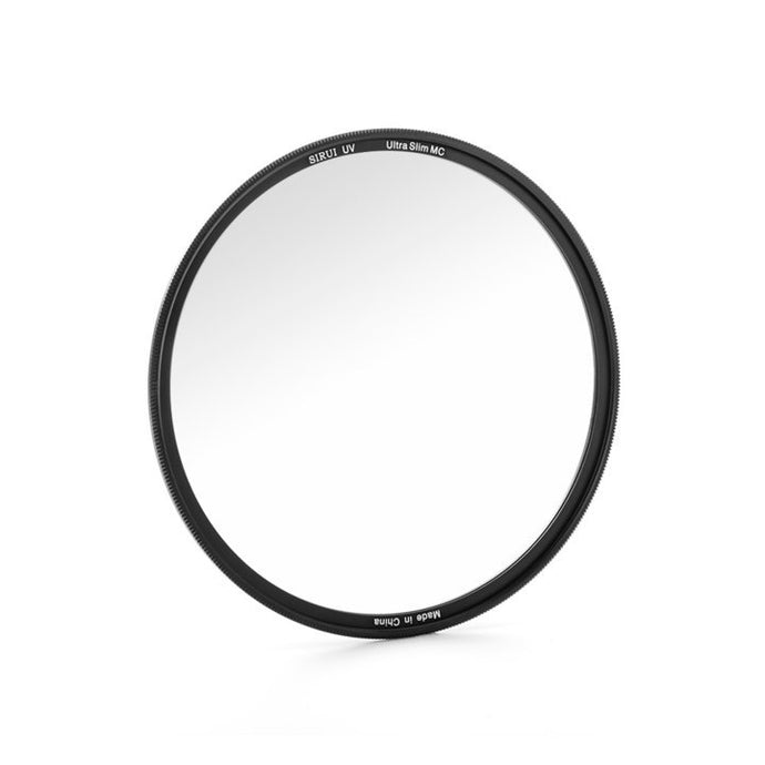 SIRUI Ultra Slim S-Pro Nano MC UV-Filter Alu 37mm
