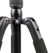 Load image into Gallery viewer, SIRUI VHD-2004 tripod/monopod with universal platform