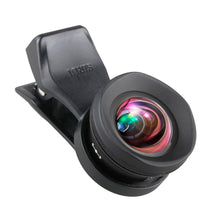 Load image into Gallery viewer, SIRUI 18-WA2 Smartphone wide angle lens 18mm with clip for Smartphone