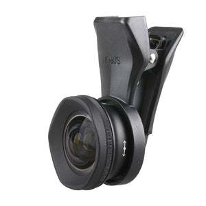 SIRUI 18-WA2 Smartphone wide angle lens 18mm with clip for Smartphone
