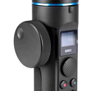 SIRUI Swift M1 3-axis Gimbal for Smartphones and Action-Cams