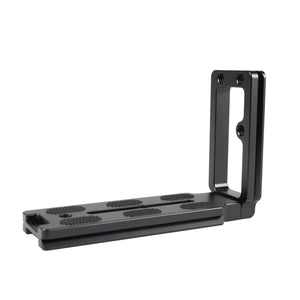 SIRUI TY-110LBG L-rail universal for various cameras with battery grip - TYL series