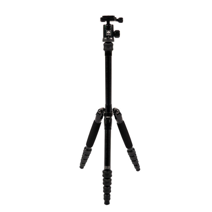 SIRUI Traveler 5A Travel Tripod Aluminium Black with Ball Head