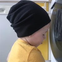 Hip Hop Style Slouch Beanie for Girls or Boys up to 4 Years Old