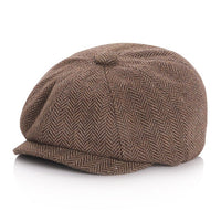 EXTRA! EXTRA! Vintage Style Baby, Toddler and Kid Newsboy Cap