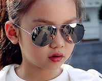 Mirror Sunglasses For Kids Too Cool for School