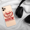 Hoggy D Ent - iPhone Case - Hoggy D. Entertainment
