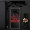 Hoggy D Ent - Samsung Case - Hoggy D. Entertainment