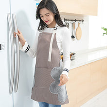 Load image into Gallery viewer, Waterproof Kitchen Apron