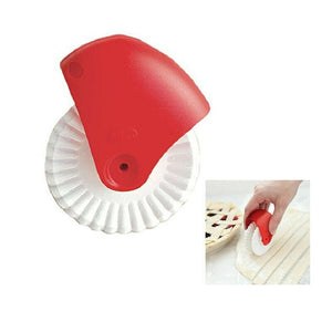 Pastry Wheel Cutters