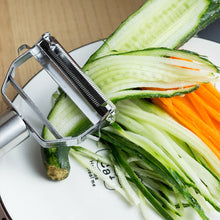 Load image into Gallery viewer, Multi-function Vegetable Peeler