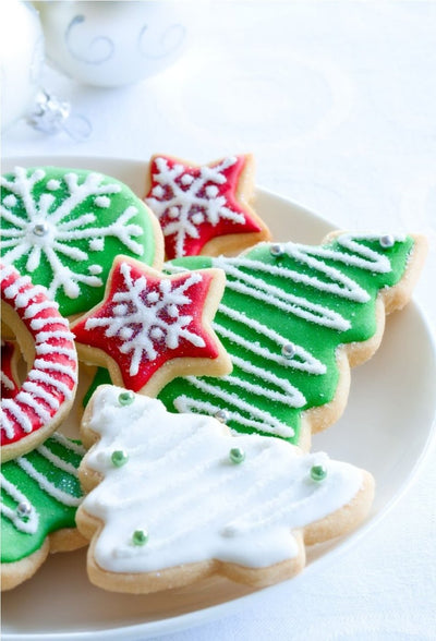 How to Make the Most Delicious Christmas Butter Cookies