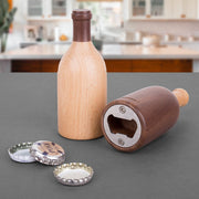 2020 New Style Wooden Corkscrew - My Kitchen Cove