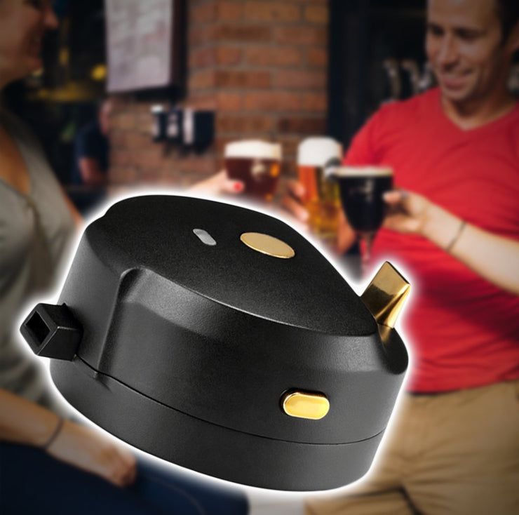 BEER FOAM PORTABLE PUMP - My Kitchen Cove
