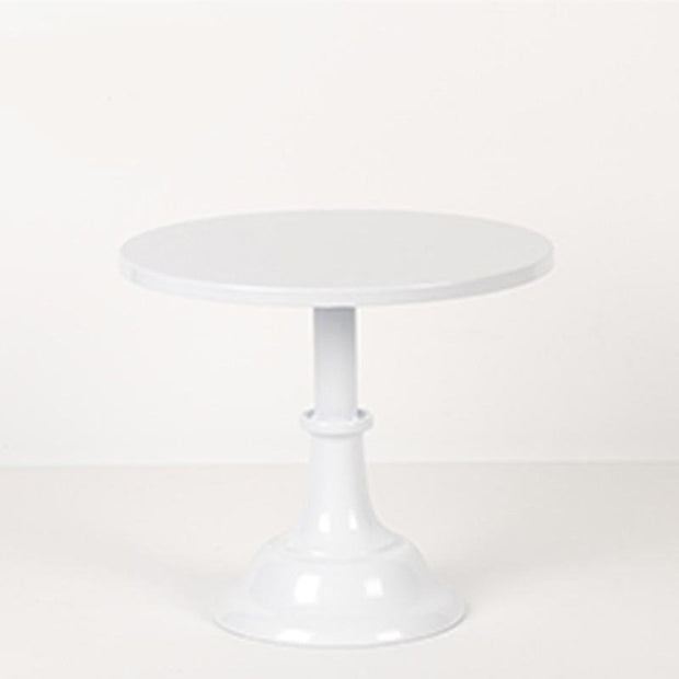 Cake Stand Round Pedestal Dessert Holder - My Kitchen Cove