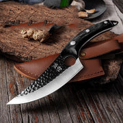 Forged small kitchen boning knife - My Kitchen Cove