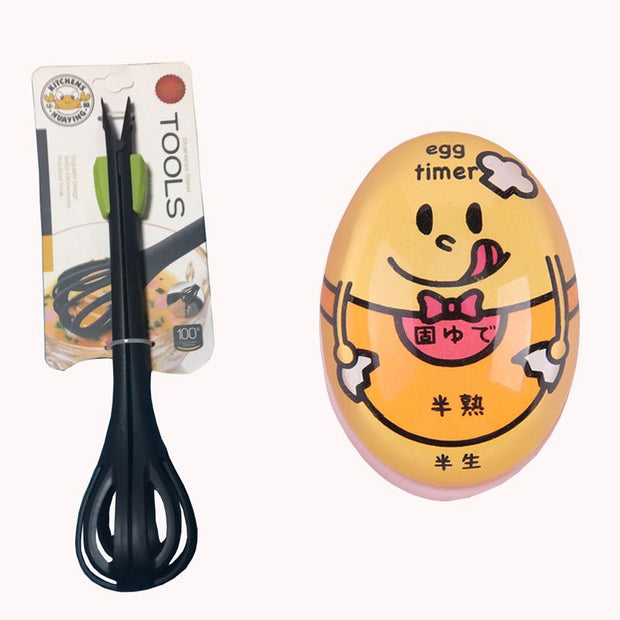 Japanese egg timer - My Kitchen Cove