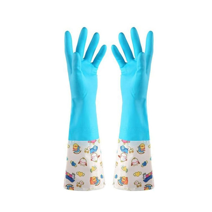 Latex cleaning gloves - My Kitchen Cove